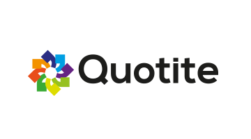Logo for Quotite.com