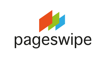 Logo for Pageswipe.com
