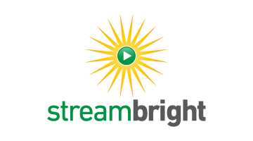 Logo for Streambright.com