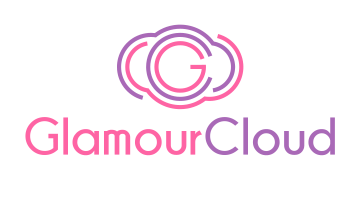 Logo for Glamourcloud.com