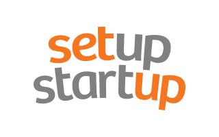 Logo for Setupstartup.com