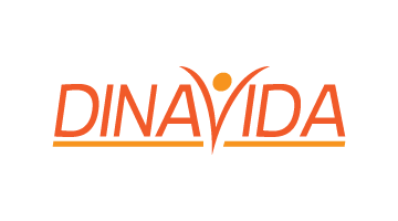 Logo for Dinavida.com