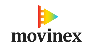 Logo for Movinex.com