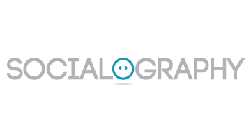 Logo for Socialography.com