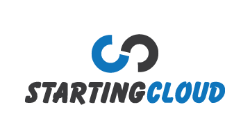 Logo for Startingcloud.com