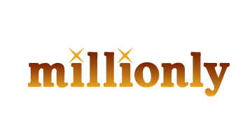 Logo for Millionly.com