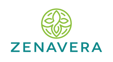 Logo for Zenavera.com