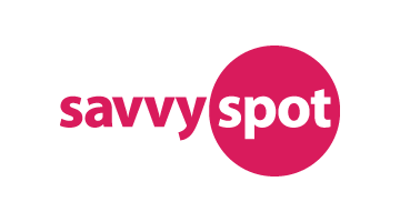 Logo for Savvyspot.com