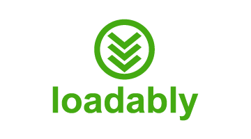 Logo for Loadably.com