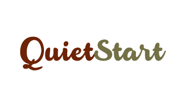 Logo for Quietstart.com