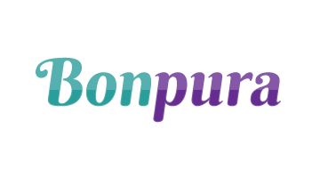 Logo for Bonpura.com