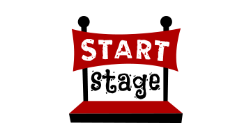 Logo for Startstage.com