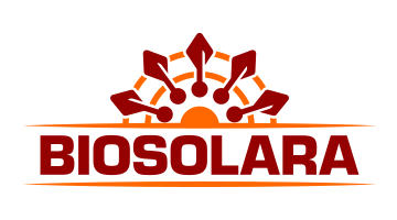Logo for Biosolara.com
