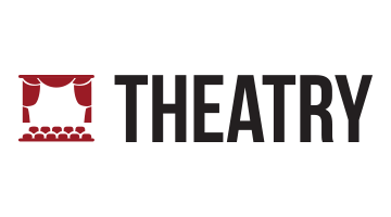 Logo for Theatry.com