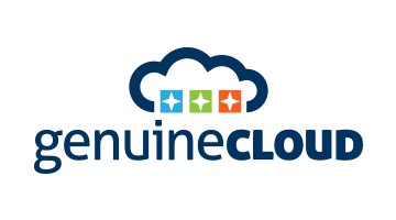Logo for Genuinecloud.com