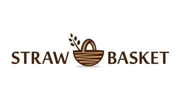 Logo for Strawbasket.com