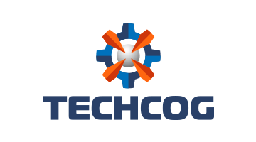 Logo for Techcog.com