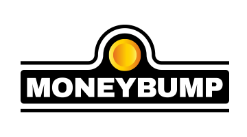 Logo for Moneybump.com
