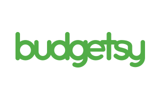 Logo for Budgetsy.com