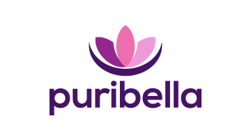 Logo for Puribella.com