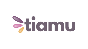 Logo for Tiamu.com
