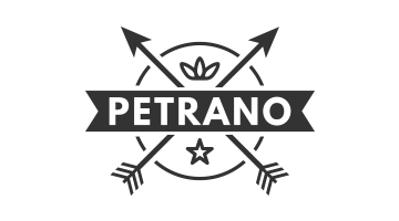 Logo for Petrano.com