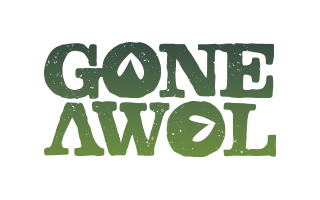 Logo for Goneawol.com