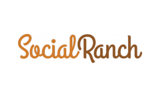 Logo for Socialranch.com
