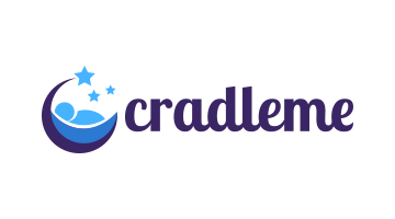 Logo for Cradleme.com
