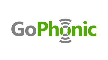 Logo for Gophonic.com