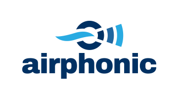Logo for Airphonic.com