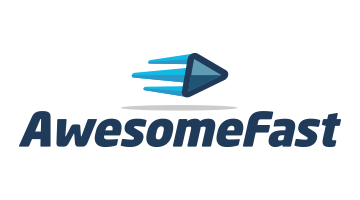 Logo for Awesomefast.com