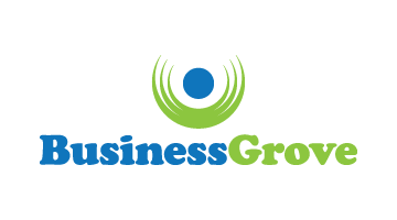 Logo for Businessgrove.com
