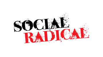 Logo for Socialradical.com