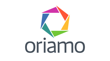 Logo for Oriamo.com