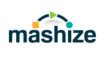 Logo for Mashize.com