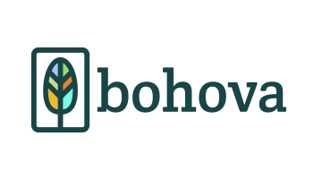 Logo for Bohova.com