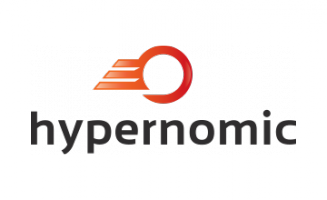 Logo for Hypernomic.com
