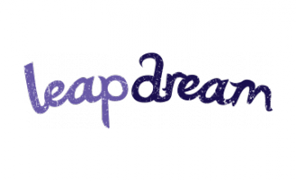Logo for Leapdream.com