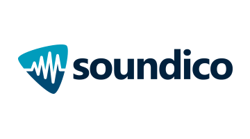 Logo for Soundico.com