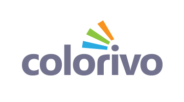 Logo for Colorivo.com
