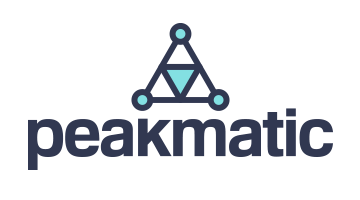 Logo for Peakmatic.com