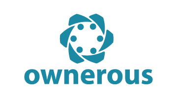 Logo for Ownerous.com