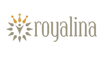 Logo for Royalina.com
