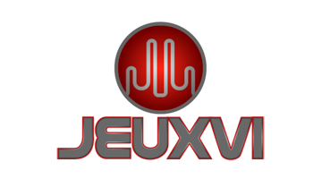 Logo for Jeuxvi.com