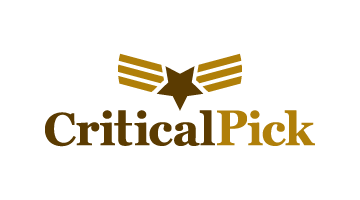 Logo for Criticalpick.com