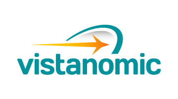 Logo for Vistanomic.com