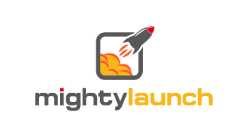Logo for Mightylaunch.com