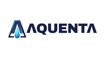 Logo for Aquenta.com