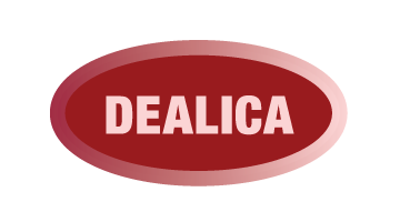 Logo for Dealica.com